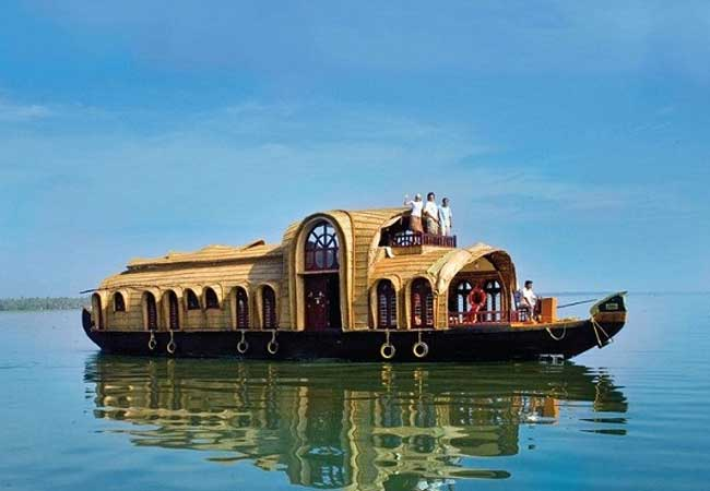 already made homes with Alleppey Houseboat on Vegetable Garden Ideas For Small Backyards moreover Looking For Mansion For Animation T233933 additionally Converting Garage Into Room in addition Frank Lloyd Wright House For Rent in addition Berlins Platoon Kunsthalle Is A Cargotecture  plex Made From 34 Stacked Shipping Containers.